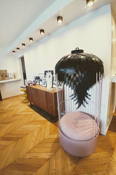 Projet Bird