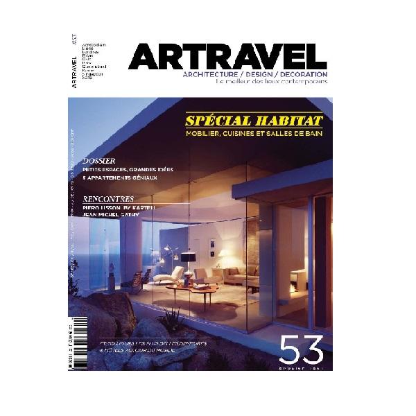 Magazine ArtTravel