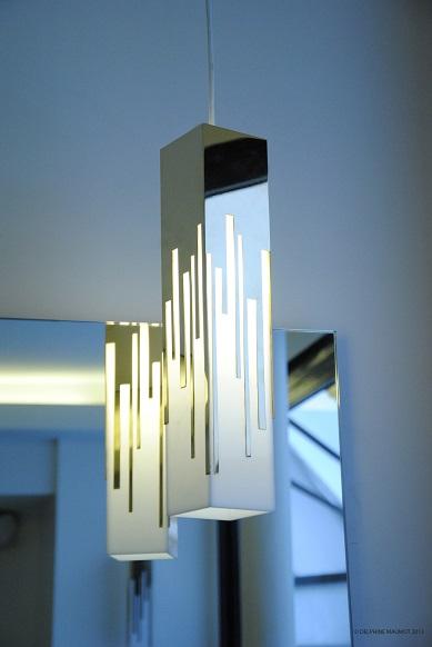 Lampe Manhattan